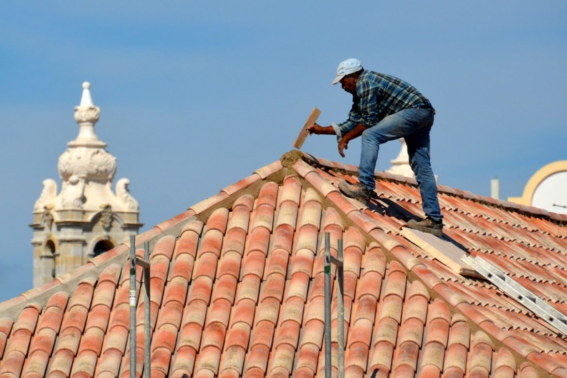 Best Shoes for Roofers
