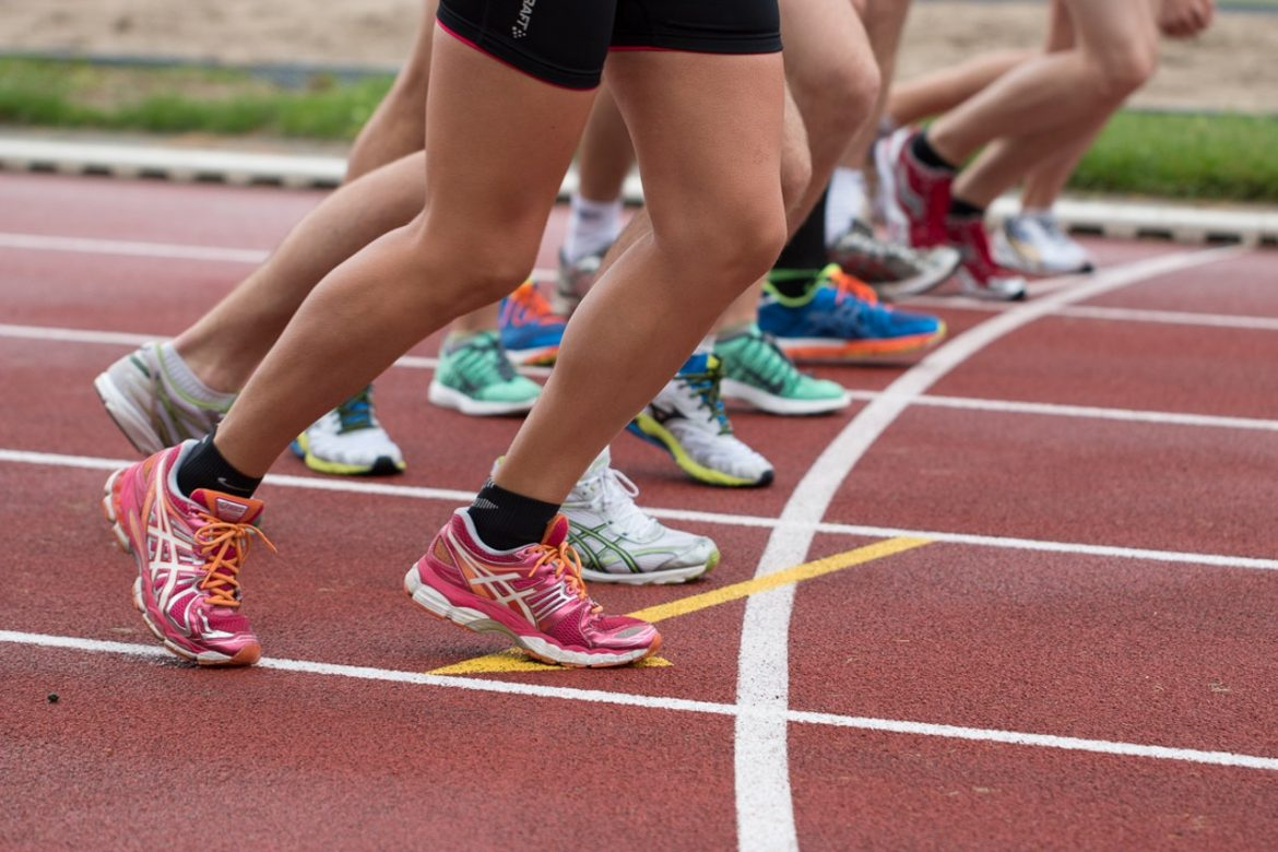 History of Running Shoes How Technology Has Driven Us Forward